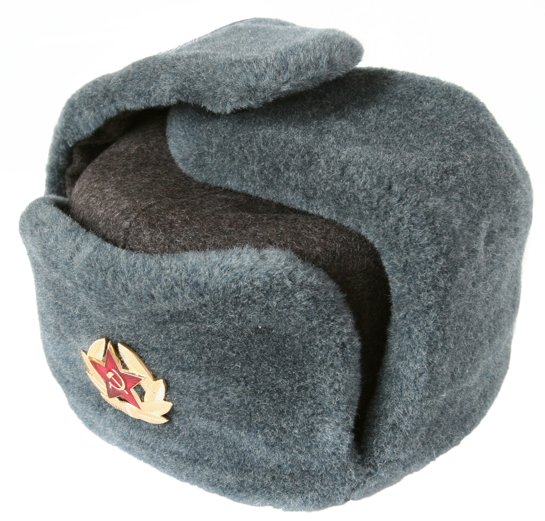 For correct fit order 1 size larger than the recommended size. The ... Ushanka Soldier