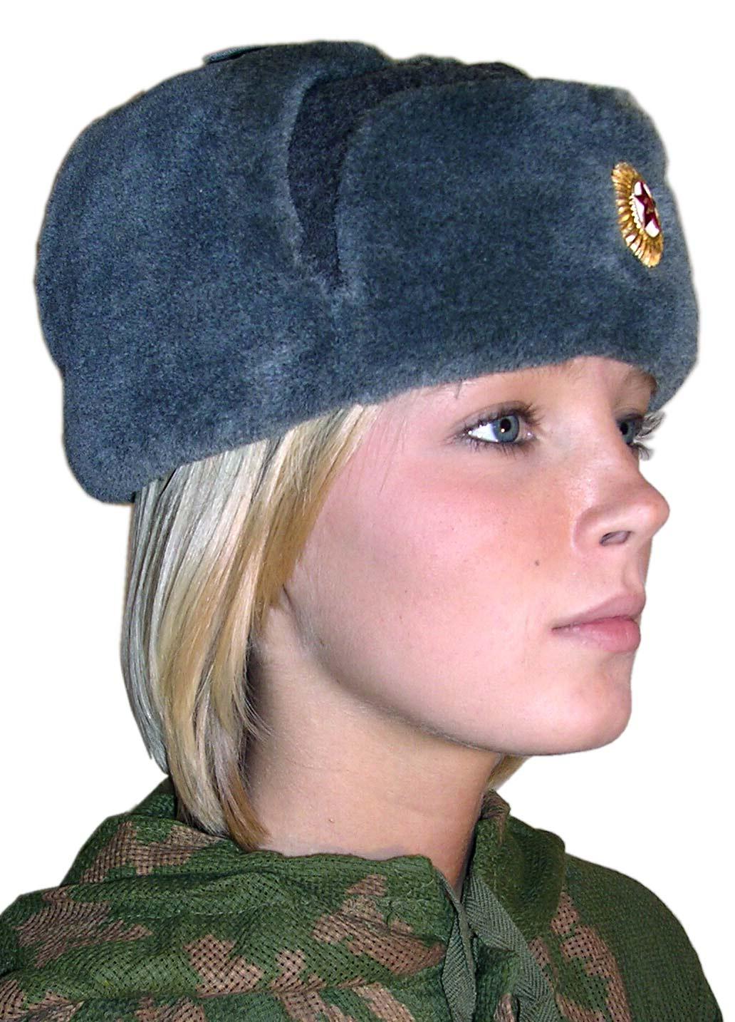 Grays Ushanka Soldier