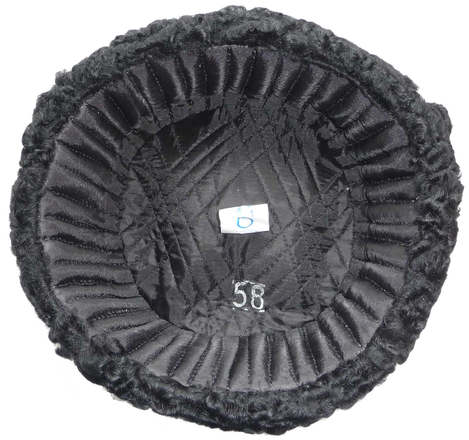 Karakul Hat Buy Karakul Hat Inside