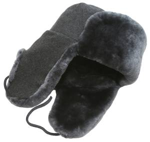 Army officer ushanka hat
