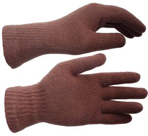authentic soviet gloves